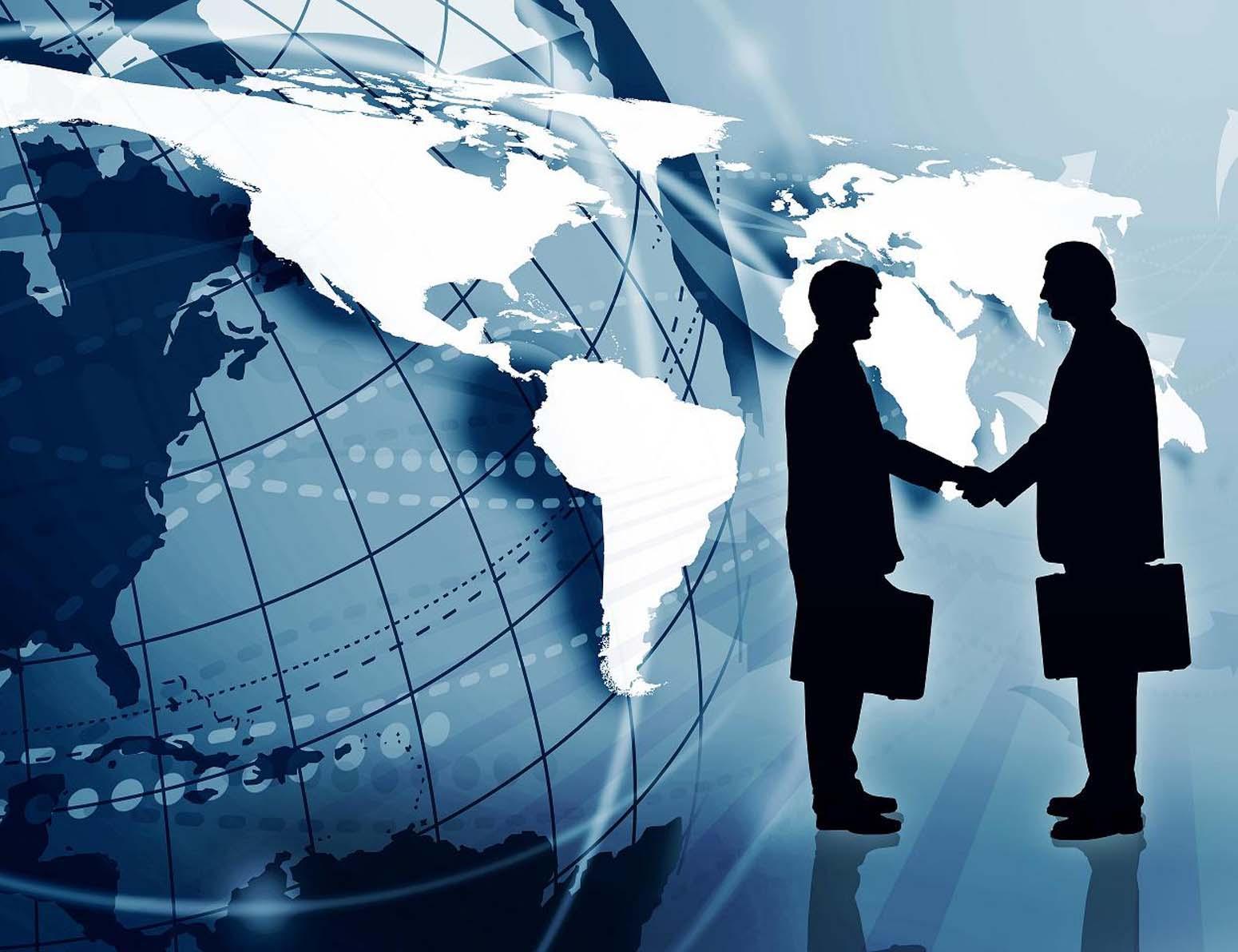 Аутсорсинг внешне экономической деятельности (ВЭД)