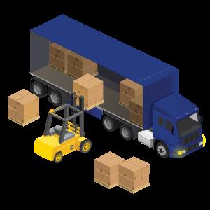 Оптимизация поставок грузов