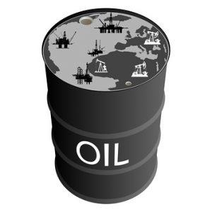 Оформление нефтепродуктов
