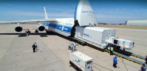 Международные грузовые авиаперевозки Россия