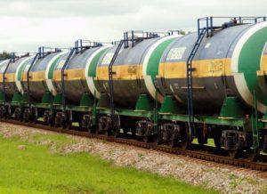 Перевозка и доставка наливных грузов